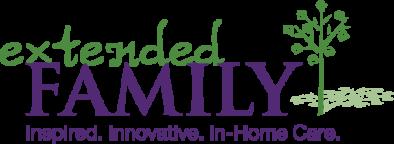 Extended Family Logo